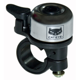 CatEye OH 1200 Bike Bell silver